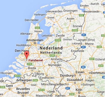 Fiets kopen Fietshemel Rotterdam