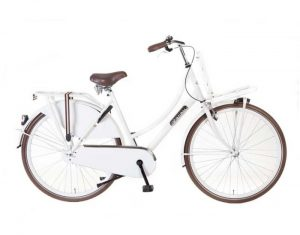 Popal-Daily-Dutch-Transport-Damesfiets-28-inch-Wit