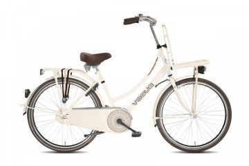 vogue transporter 28 inch creme-wit