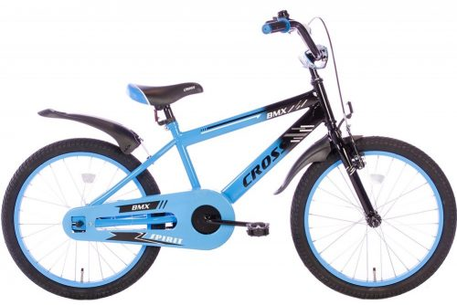 spirit-bmx-cross-blauw-20 inch