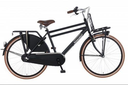 popal daily dutch basic jongens transportfiets 26 inch. Black Bedroom Furniture Sets. Home Design Ideas
