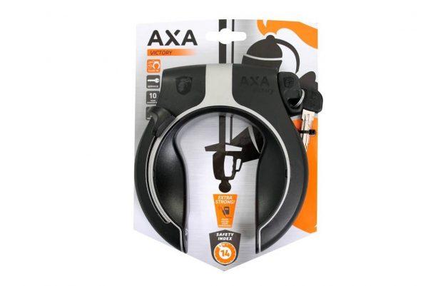 axa victory zwart