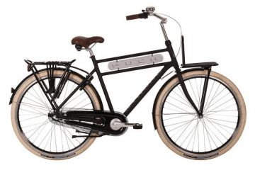 puch strong heren transportfiets
