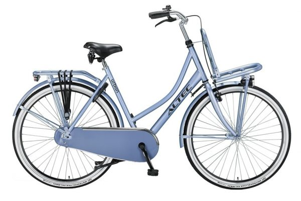 altec-Dames Transportfiets urban-28inch-50cm-frozen-blue