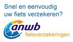 Transporfiets verzekeren met ANWB