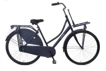 Altec-Transportfiets-28-inch-Jeans-Blauw