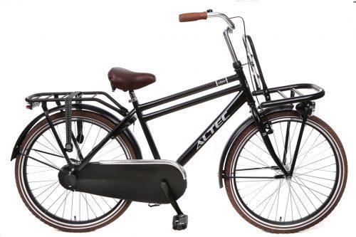 Altec-Urban-26-inch-Transportfiets-jongensfiets-Zwart-2017
