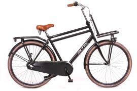 Altec-Vintage-Transportfiets-Heren-Zwart-57cm-2017