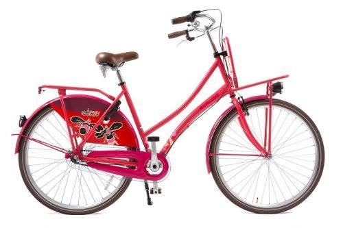 Avalon-transport-honey-rood roze