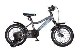 Speedo-16-inch-jongensfiets-Alu-frame-GrijsBlauw