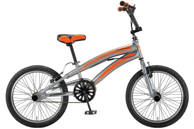 Umit-Orange-Power-BMX-20-inch