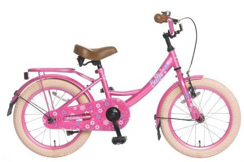 popal Benthe 16 inch meisjesfiets roze