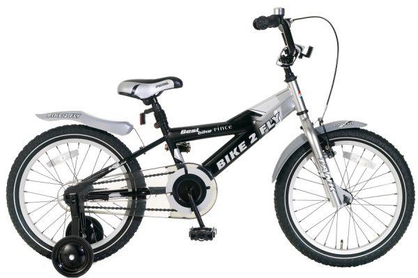 popal-bike-2-fly-jongensfiets-18-inch-zwart