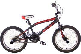 spirit-bmx-fiets lion-rood