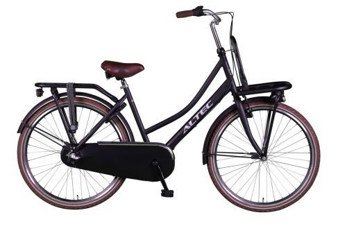 Altec-Dutch-26-inch-Transportfiets-Zwart-2018