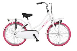 Altec-Urban-22-inch-Transportfiets-Pearl-White-2018