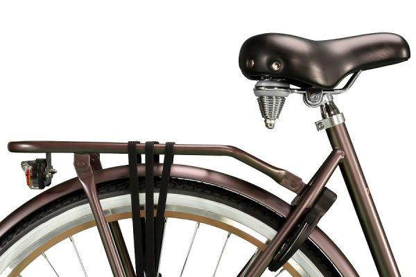 altec dutch limited edition mat bruin