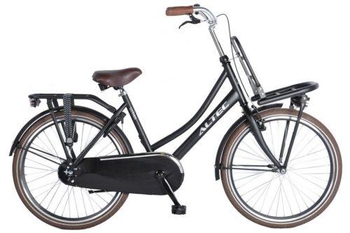 Altec-Urban-24inch-Transportfiets-Zwart-2018