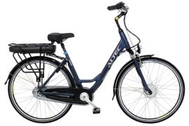 Altec Diamond 28 inch Electrische dames EBike-Diamond-N3-Navy-Blue