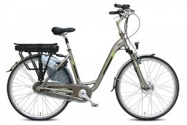 VOGUE BASIC PLUS 28'' Grey-Green SA5 Lady 51 cm (1020179)