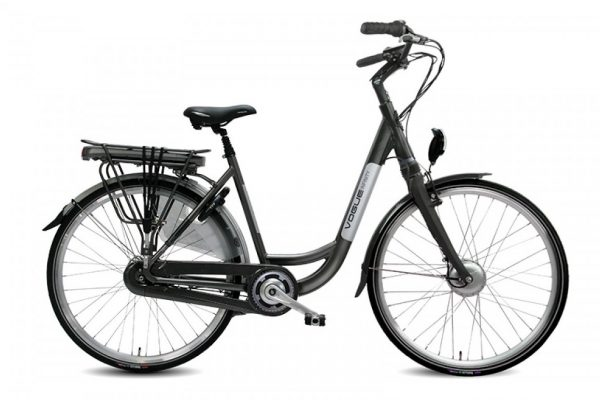 VOGUE INFINITY 28'' Grey 8SP Lady 51 cm (101562)