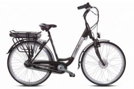 VOGUE INFINITY 28'' Grey-Brown 8SP Lady 51 cm (102031)