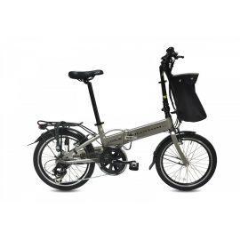 Vogue Phantom E-Bike vouwfiets 20 inch Grijs 1020114-1200x1200