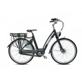 VOGUE Elektrische fiets CITY 28inch Ebikes Matt Grey NX8 Lady 50 cm